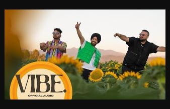 vibe-song