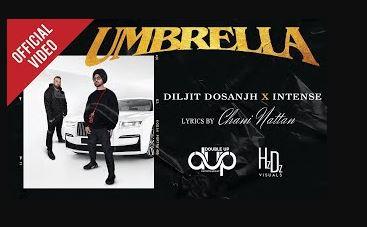 umbrella-song