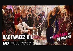 BADTAMEEZ-DIL-song