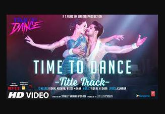 time-to-dance-song