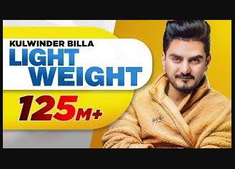 light-weight-song