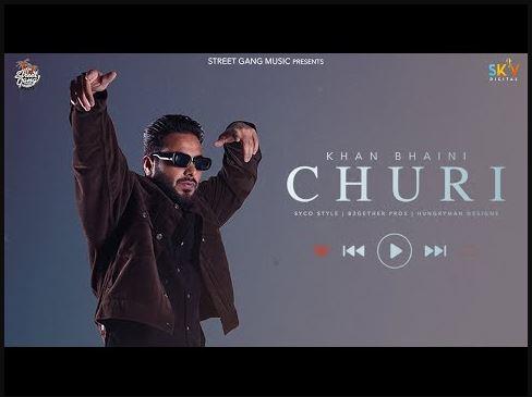 churi-song