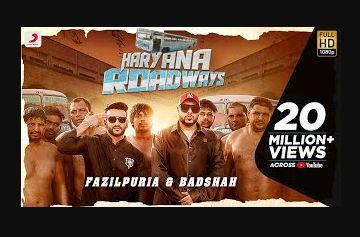 haryana-roadways-song