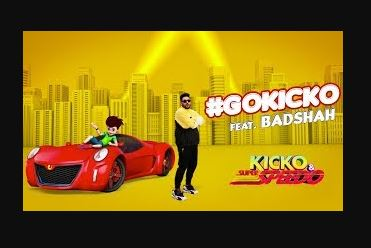 go-kicko-song