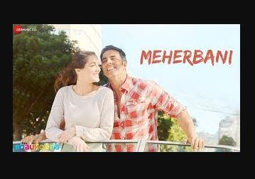 meherbani-song