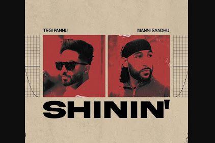 shinin-song