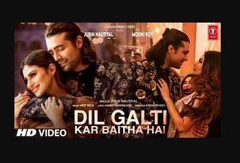 dil-galti-kar-baitha-hai-song