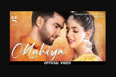 mahiya-song
