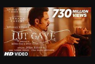 lut-gaye-song