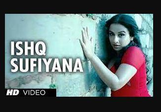 ishq-sufiyana-song