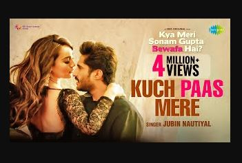 kuch-paas-mere-song