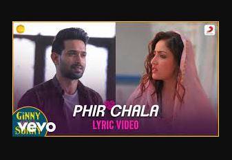 phir-chala-song