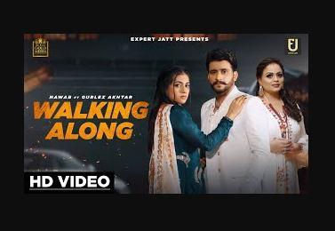 walking-along-song