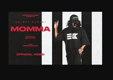 momma-song