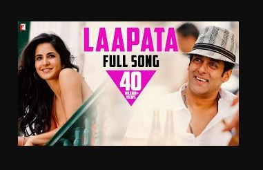laapata-song