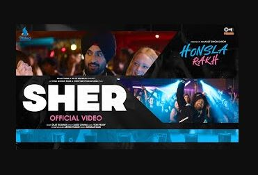 sher-song