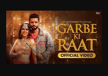 Garbe-Ki-Raat-song