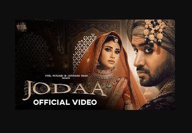 Jodaa-song