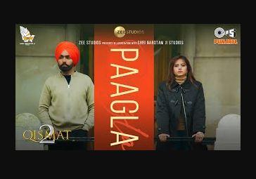 Paagla-song