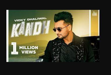 Kandh-song