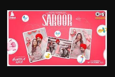 saroor-song