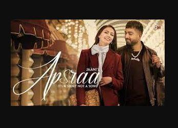 apsraa-song