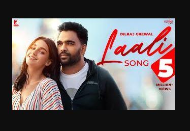 laali-song
