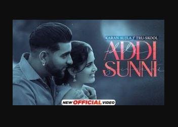 addi-sunni-song